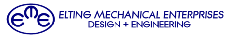 Elting Mechanical Enterprises Logo