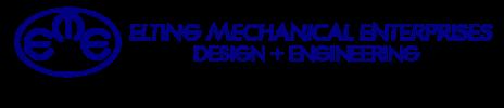 Elting Mechanical Enterprises Logo